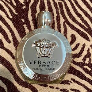 Versace Eros Pour Femme 3.4 oz